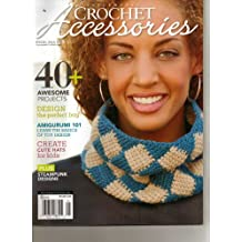 Interweave Crochet Accessories Special Issue 2014