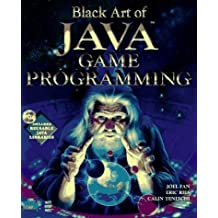 Black Art of Java Game Programming with CDROM by Joel Fan (1996-11-03)
