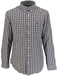 cf3bb7167 Amazon.co.uk: Farah - Shirts / Tops, T-Shirts & Shirts: Clothing