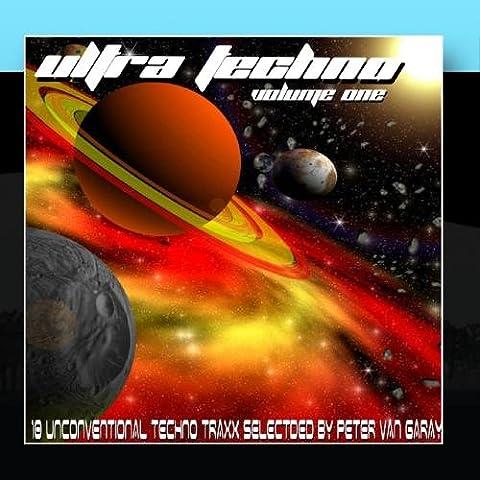 Ultra Techno Vol.1