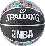 Spalding NBA Team Collection SZ. 7 (83-649Z)