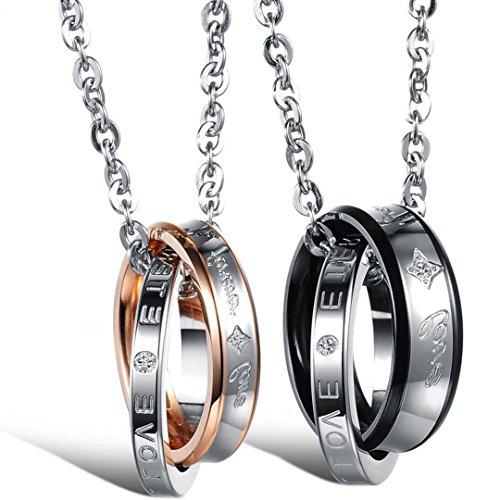 flongo-coppia-collana-buon-natale-san-valentino-regalo-per-donna-uomo-anelli-interblocco-mosaico-str