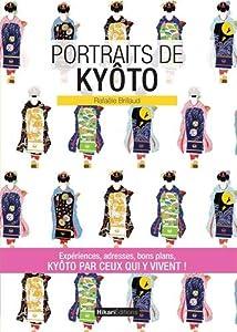 Portraits de Kyoto Edition simple One-shot