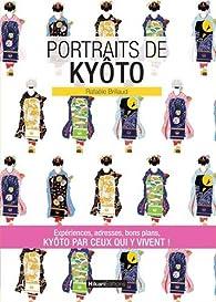 Portraits de Kyoto par Rafaele Brillaud