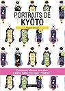 Portraits de Kyoto par Brillaud