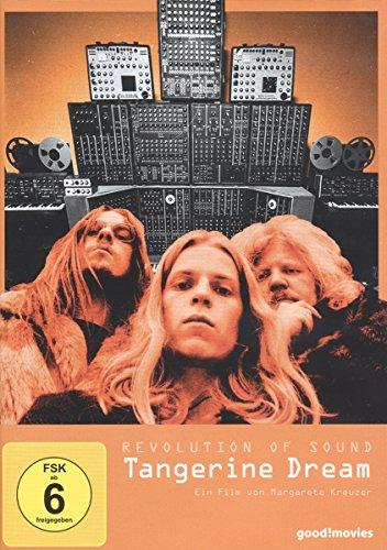 Revolution of Sound. Tangerine Dream