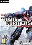 Transformers: la guerre pour Cybertron [Importación Francesa]