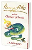 Harry Potter and The Chamber of Secrets - Bloomsbury Publishing PLC - 01/11/2010