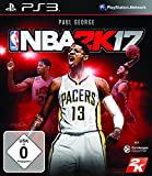 PS3 NBA 2K17 - Best Reviews Guide