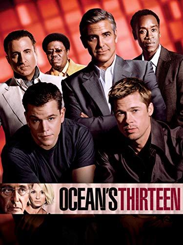 Ocean\'s Thirteen