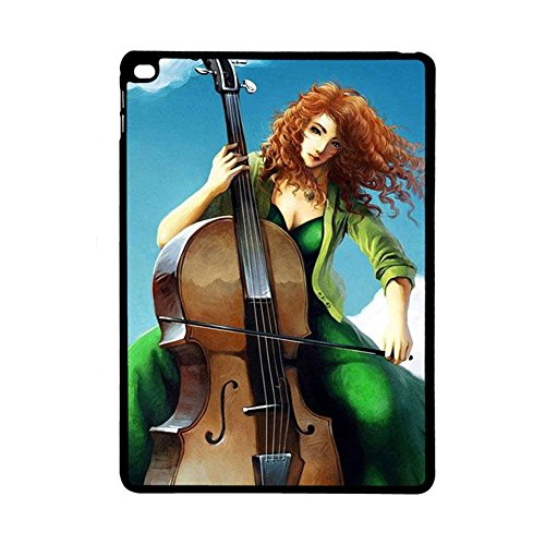 generic-with-cello-5-for-man-for-ipad-air-2gen-plastic-sole-phone-case