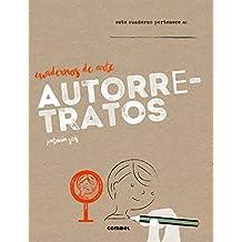 Autorretratos (Cuadernos de arte)