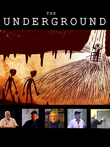 The Underground Cover