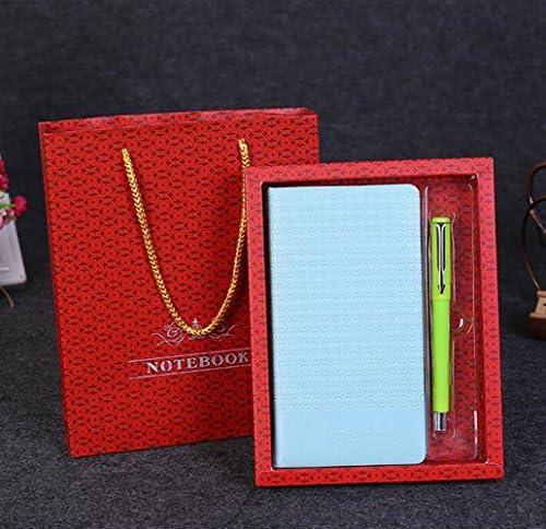 Sun Glower Fournitures scolaires de de de bureau Coffret cadeau créatif pour ordinateur portable (bleu) Coffret Cadeau Papeterie B07GXH8SH1 cb590d