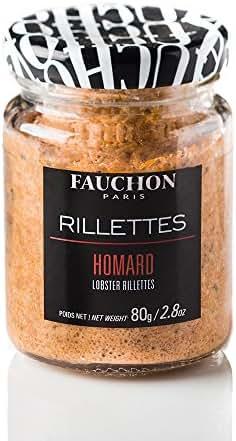 Fauchon - Rillettes au homard