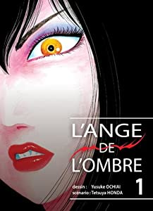 L'ange de l'ombre Edition simple Tome 1