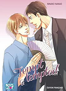 Tempts & Tempted Edition simple One-shot