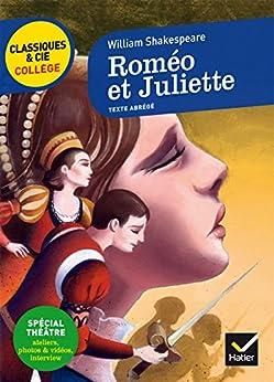 Roméo et Juliette (4e) par [Shakespeare, William]