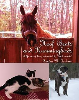Hoof Beats and Hummingbirds by [Packard, Sandra]