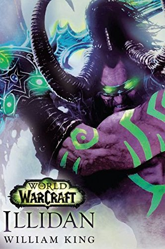World of Warcraft: Illidan (Planen Sicherheit Der)