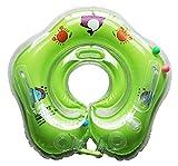 ZZLAY Kleinkind Kinder Schwimmender Schwimmen Ring Aufblasbarer Baby Schwimmring Hals
