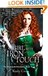 The Girl with the Iron Touch (The Ste...