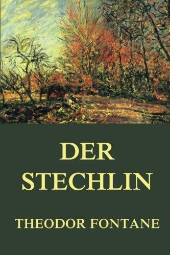 Buchseite und Rezensionen zu 'Der Stechlin' von Theodor Fontane