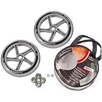 HUDORA Ersatzrollenset für Scooter Big Wheel, 180 mm