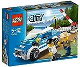 Lego City 4436 - Streifenwagen