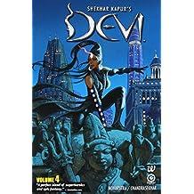 Shekar Kapur's Devi - Vol. 4