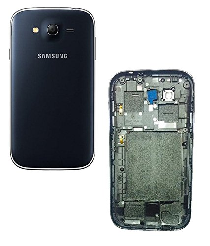 YGS High Quality Full Body Housing Panel Faceplate For Samsung Galaxy Grand i9082 - Pebble Blue  available at amazon for Rs.399
