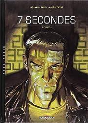 7 seconde, tome 1 : Venise