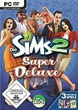 Die Sims 2 - Super Deluxe -