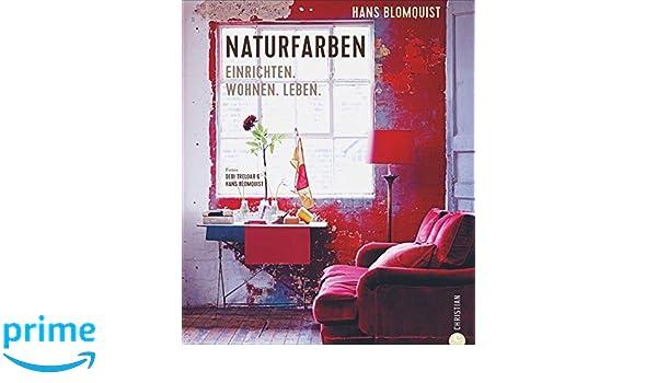 Wohnideen Naturfarben wohnen mit farben naturfarben einrichten wohnen leben