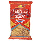 Amica Chips Tortilla Natural - 200 gr