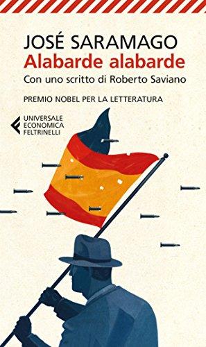 Alabarde alabarde (Italian Edition) eBook: José Saramago, Rita ...