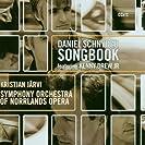Daniel Schnyder: Songbook