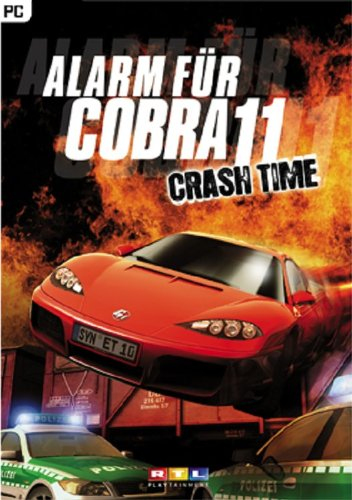 Alarm fr Cobra 11 Vol. 5 Crash Time