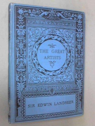 Sir Edwin Landseer - Sir Edwin Landseer