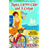 Tapas, Carrot Cake and a Corpse (A Charlotte Denver Cozy Mystery, Culinary Cozy Mystery Book 1)