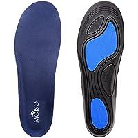 MOISO Original Marken Orthopädisch Einlegesohlen - Herrlicher Laufkomfort für Füße, Beine und Rücken, speziell... preisvergleich bei billige-tabletten.eu