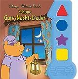 Winnie Puuh - Schöne Gute-Nacht-Lieder
