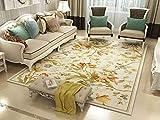 blanket Waschen und Staubsaugen Teppich Einfache und Moderne Landhausstil Home Sofa Couchtisch Schlafzimmer Nachttisch Home Daily Mat,1,4 * 2,0 m,# 8