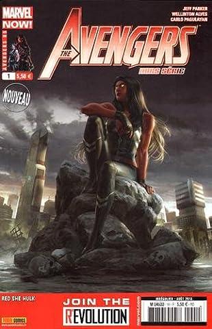 Avengers hs 001 miss hulk