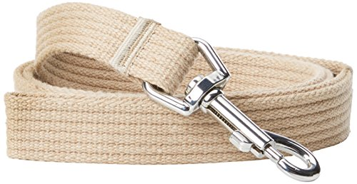 ami-play-cotton-dog-leash-extra-strong-and-durable-leash-beige-small