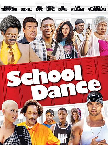 School Dance [OmU]