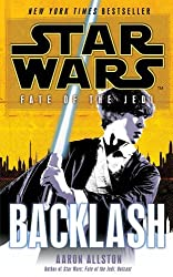 Star Wars: Fate of the Jedi: Backlash by Aaron Allston (2011-03-10)