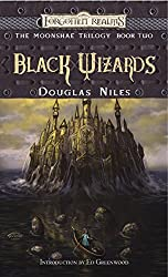 Black Wizards: The Moonshae Trilogy, Book II (Forgotten Realms: Moonshae)