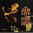 Live at Reading University: 16th February 1979 [VINYL]