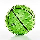 Faszien-Ball - Massageball mit Noppen - Blackroll für Hand